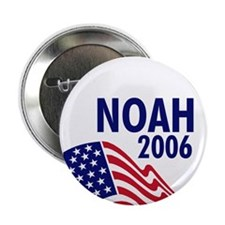 """Noah 06 2.25"""" Button (10 pack)"""