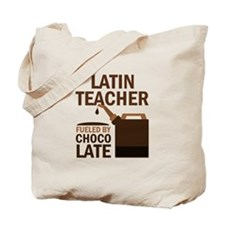 Latin Teacher (Funny) Gift Tote Bag