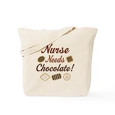 Nurse Gift Funny Tote Bag