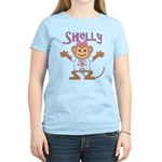 Little Monkey Shelly Women's Light T-Shirt