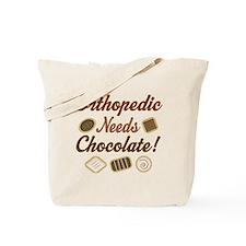 Orthopedic Gift Funny Tote Bag