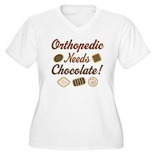 Orthopedic Gift Funny T-Shirt