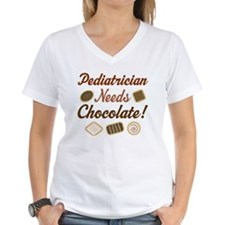 Pediatrician Gift Funny Shirt