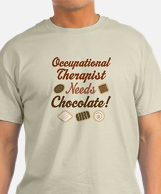 Occupational Therapist Gift Funny T-Shirt