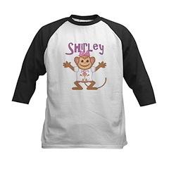 Little Monkey Shirley Tee