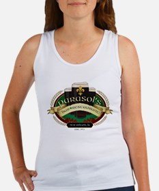 Bar Women's Tank Top