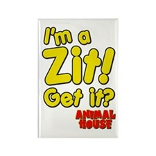 I'm A Zit! Get it? Animal House Rectangle Magnet