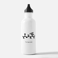 Acetylcholine is Learned Water Bottle