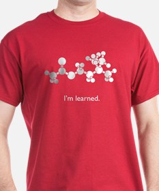 Acetylcholine is Learned T-Shirt