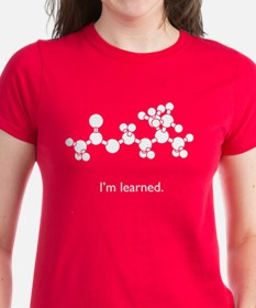 Acetylcholine is Learned Tee