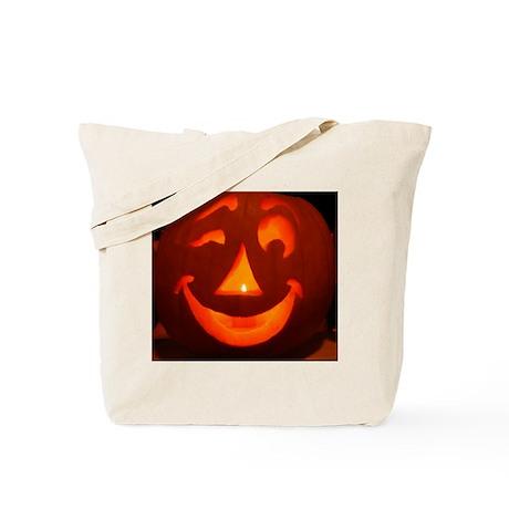 PUMPKIN FEST Tote Bag