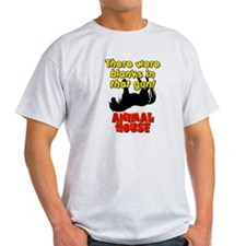 Horse - There Were Blanks in that Gun! T-Shirt