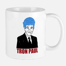 Tron Paul, Ron Paul Future Mug