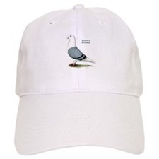 Blue Saddle Homer Baseball Cap