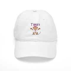 Little Monkey Tamara Baseball Cap