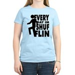 Shufflin Women's Light T-Shirt