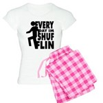 Shufflin Women's Light Pajamas