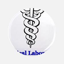 "Medical Laboratory Technology 3.5"" Button"