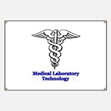 Medical Laboratory Technology Banner