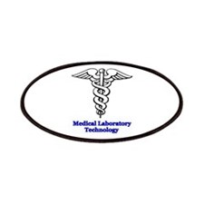 Medical Laboratory Technology Patches