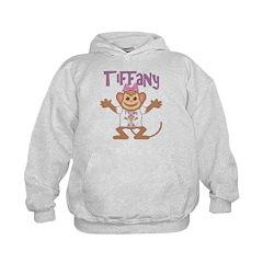 Little Monkey Tiffany Hoodie