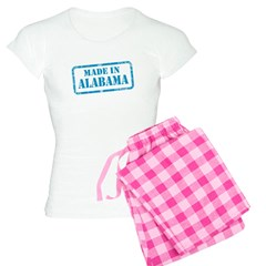 MADE IN ALABAMA Pajamas