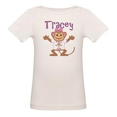 Little Monkey Tracey Tee