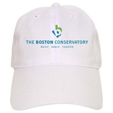 Boston Conservatory Baseball Cap