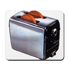 Cool Toaster! Mousepad