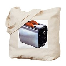 Cool Toaster! Tote Bag