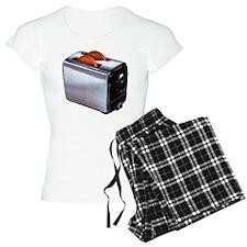 Cool Toaster! Pajamas
