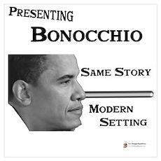 bonocchio Poster