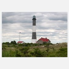 Robert Moses State Park Long Island NY Lighthouse