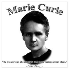 Marie Curie 01 Poster
