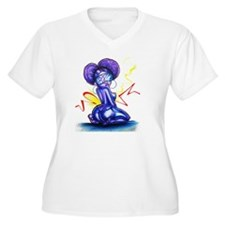 NO ADMITTANCE (SM QR) Shirt