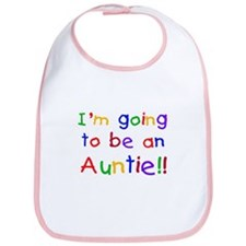 Going to be an Auntie Bib