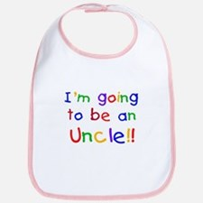 Going to be an Uncle Bib