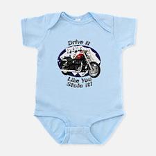 Triumph Speedmaster Infant Bodysuit