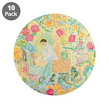 """A Healing Place"" (TM) 3.5"" Button (10 pack)"