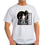 Kolchak Ash Grey moon T-Shirt