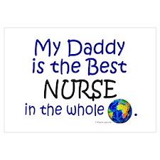 Best Nurse In The World (Daddy)