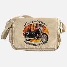Triumph Speedmaster Messenger Bag