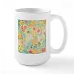 """A Healing Place"" (TM) Large Mug"