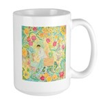 """A Healing Place"" (TM) Large Mug"