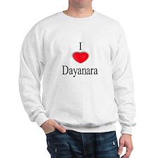 Dayanara Sweatshirt