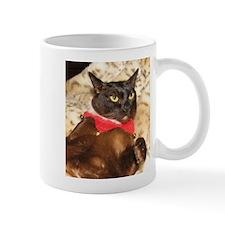 FPG Xmas Cat VIII - Mug