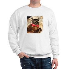 FPG Xmas Cat VIII - Sweatshirt