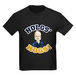 Hols' Hogs! Kids Dark T-Shirt