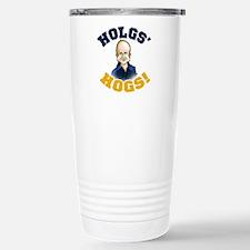 Hols' Hogs! Travel Mug