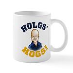 Hols' Hogs! Mug